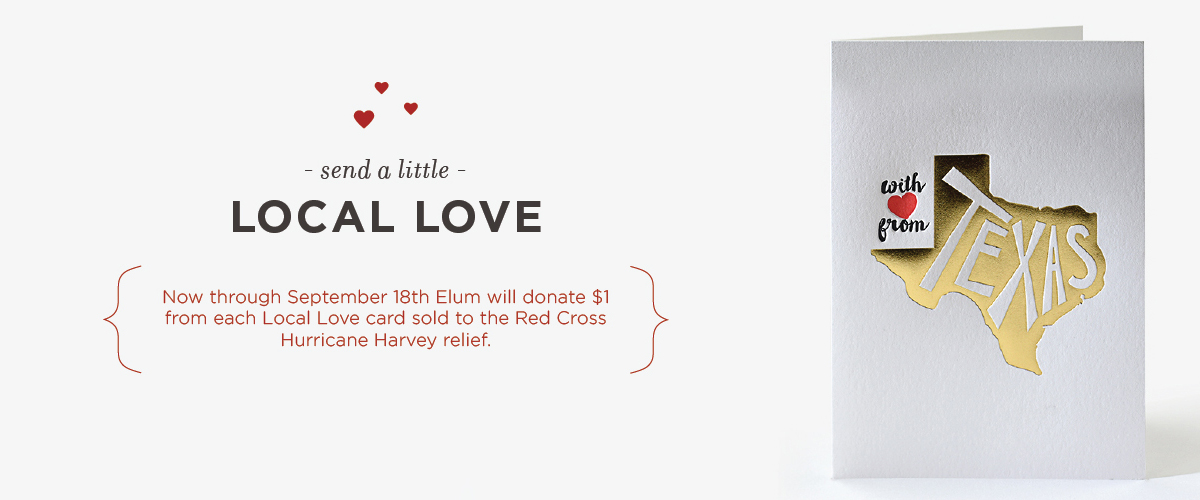 Local Love Greeting Cards