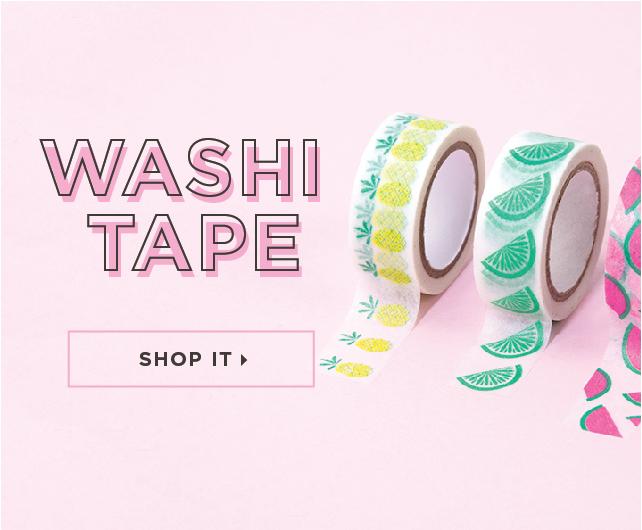 Elum Designs Washi Tape