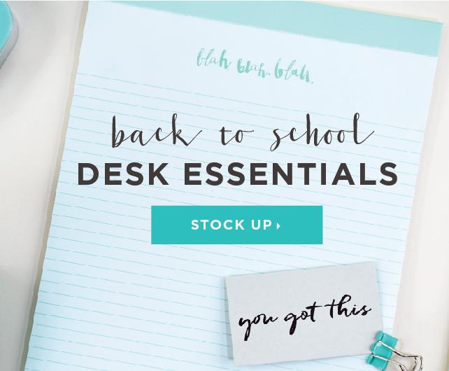 Elum Designs | Designer Desk Accessories & Trendsetting Office Supplies