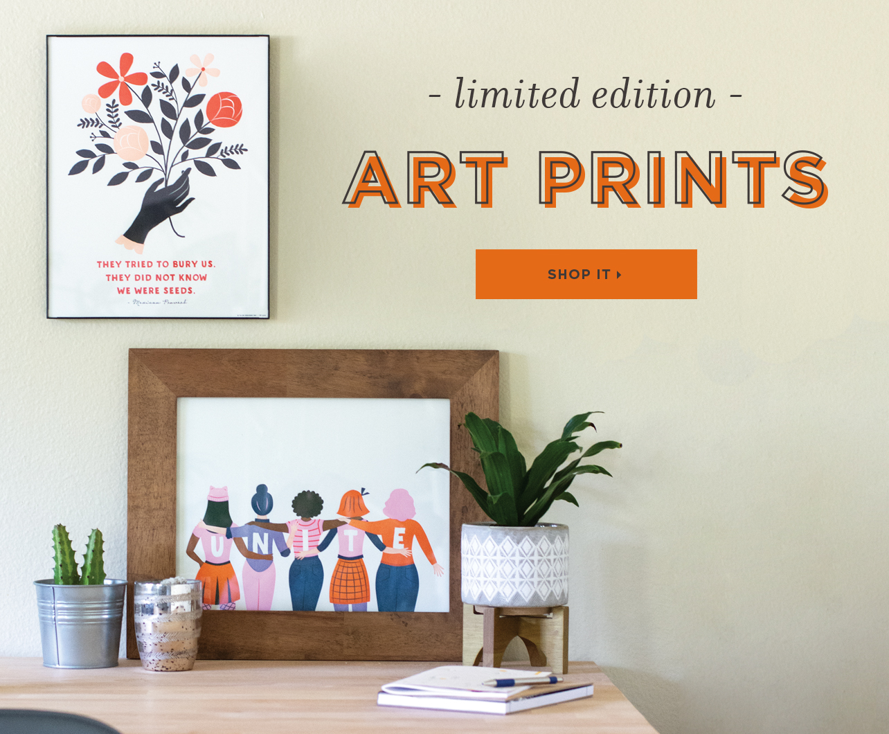 Limited Edition Art Prints