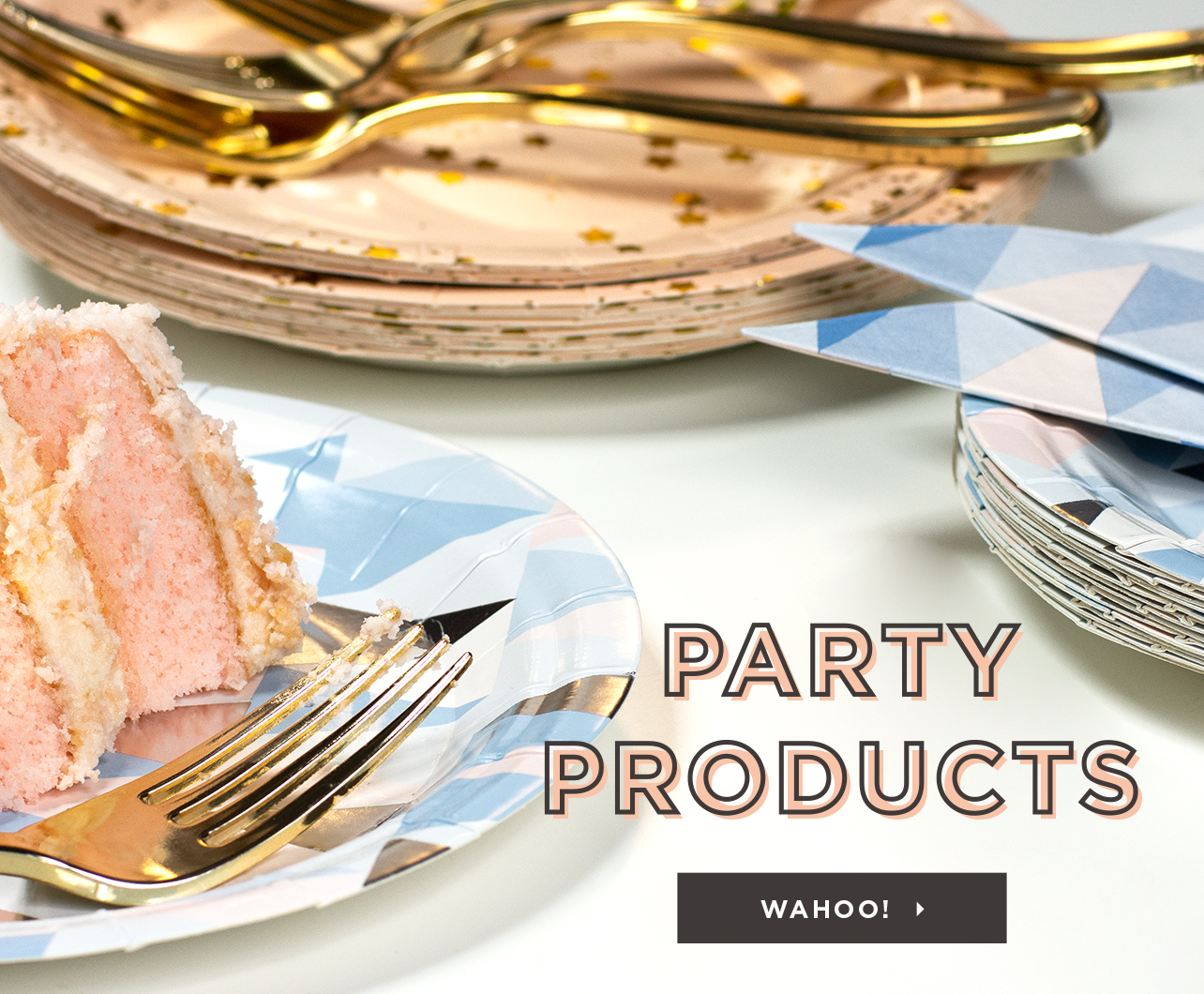 Party Products Mobile