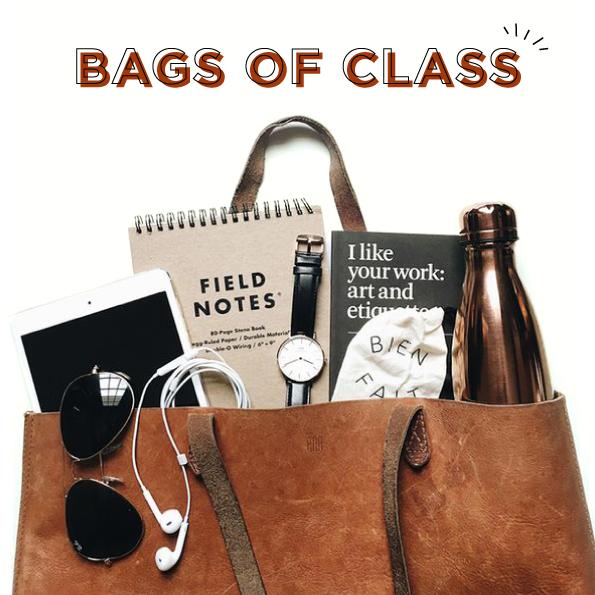 Bags of Class