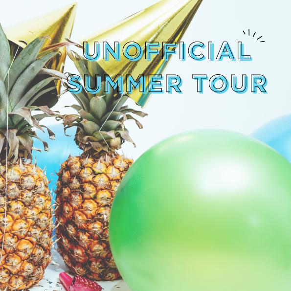 Unofficial Summer Tour