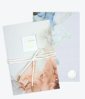 Scenic Stone 2-Pack Journals