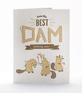 Best Dam Birthday