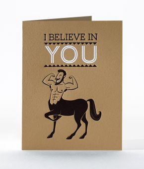 Mighty Centaur