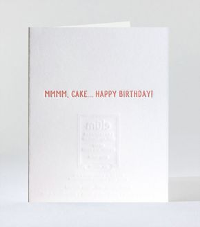 Bitsy Cakes