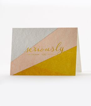 Bias Cut Boxed Notes